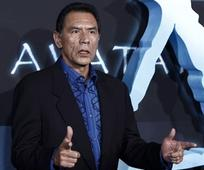 American Indian actor Wes Studi to be inducted into Western 'Hall of Greats'