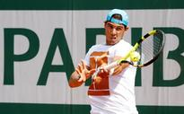 Watch French Open first round live: Rafael Nadal vs Sam Groth live streaming and TV information