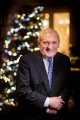 Bertie Ahern in challenge to FF leader