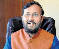 Javadekar wants IITs to beself-sustainable by 2030