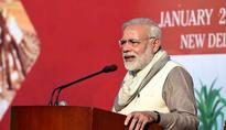 Will share vision for India's global engagements at Davos: PM