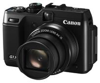 Review: Canon PowerShot G1X