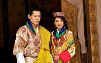 Bhutan welcomes new crown prince