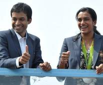 Pullela Gopichand insists India needs to build a sports culture to win more Olympic medals