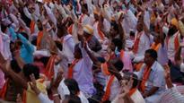 Bharat Mata slogan row: Darul Uloom openly supporting terrorism, says VHP