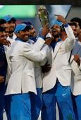 Champions Trophy without India?