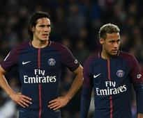 Ligue 1: Paris Saint-Germain look to maintain perfect start amid Edinson Cavani-Neymar penalty drama