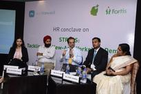 Fortis Healthcare and way Forward collaborate on a unique emotional wellness programme to combat workplace stress