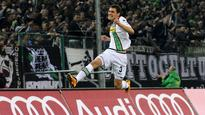 Gladbach open to club-record deal for Chelsea's Andreas Christensen