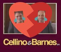 Cellino & Barnes, Iconic New York Injury Attorneys, Are Splitting Up