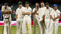 Australia cricketers embrace guided missile technology in Ashes quest