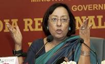 'President Accepted Resignation Reluctantly:' Najma Heptulla, Ex-Minister