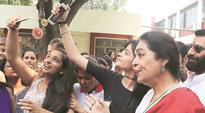 Education system reducing youngsters to mere bookworms: Kirron Kher