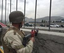 Death toll from blast in Afghan capital Kabul rises to 64