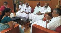 Soumya murder case: AG Mukul Rohatgi to seek death for Govindachamy