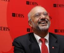 DBS to focus on India, Indonesia
