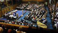 Church of Scotland debates gay ordinations