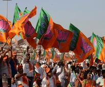 BJP releases fourth list of candidates for Gujarat Assembly elections: Piyushbhai Desai to contest from Navsari