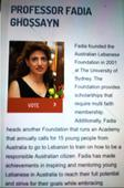 Lebanese woman reaches final stages of Woman of the Year 2016 in Australia