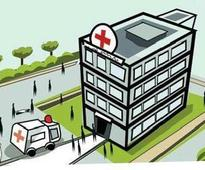 Hamidia hospital gets a fresh booster dose of 435crore