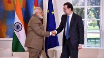 Modi in Spain: Signs 7 MoUs, calls for joint fight against terrorism
