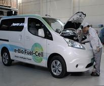 Nissans Solid Oxide Fuel Cell Technology Explained