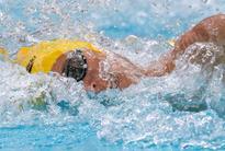 Swimming-Professor McEvoy retains perspective on path to Rio pool