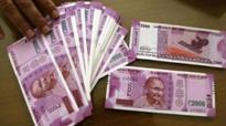 Bengaluru: Two contractors in remand over cash seizure