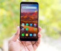 Weekly Roundup: Xiaomi Redmi Note 5, Note 5 Pro, Mi TV 4, Moto Z2 Force and more