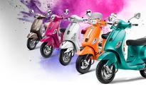 Vespa scooters in India may get ABS; Vespa Sprint S150 ABS in the offing?