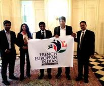 French European Indian Organization launched in Paris