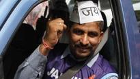 AAP appoints Naveen Jaihind as Haryana convener