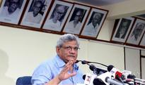 Government avoiding Parliament, says Yechury