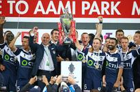 FFA Cup changes draw format
