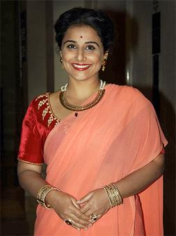 Vidya Balan: I was meant to be Geeta Bali