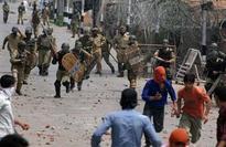 Indian forces kill three in Kashmir