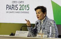 UN climate talks resume to write 'rule book' for Paris Agreement