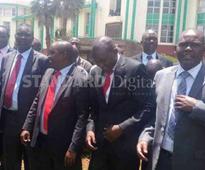 Education: Prof. Ayiro takes over as acting Moi University VC