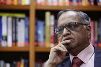 Infosys founder Narayana Murthy bats for Raghuram Rajan's second term as RBI Governor