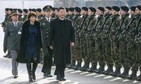 Xi kicks off Switzerland visit