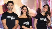 Udta Punjab: 40 cuts by the censor board for Shahid Kapoor - Kareena Kapoor film