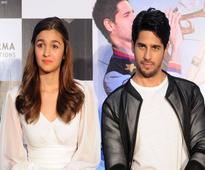 Sidharth Malhotra trying to patch up with Alia Bhatt?