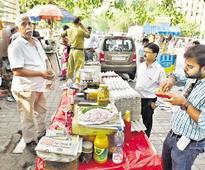 Hygiene training changes little for street food vendors of Delhi