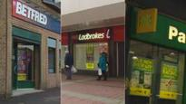 Council action on Dunbartonshire betting shop concern