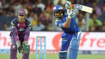 #RPSvMI, IPL 2016: Rohit Sharma powered Mumbai Indians canter to dominating win against Pune Supergiants