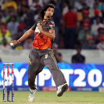 Ishant, Morgan in top base price bracket for IPL-10 auction