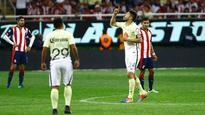 Club America could make it a Liga MX Christmas as Necaxa stands in its path