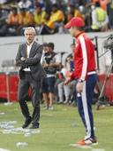 Van Marwijk: When it comes to Saudi Arabia and UAE, 'these two teams don't have secrets'