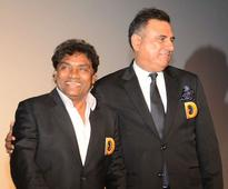 Boman Irani: Friendship is Johnny Lever Calling Me Up Just to Hear My Voice