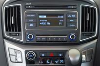 Review: Hyundai H-1 2.5 CRDi Wagon